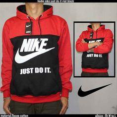 Nike Just Doit Combi Hitam merah Bahan fleece tebal nyaman dipakai  All size L  IDR 99 Satuan ( belum ongkir ) Contact for order: Line @Dstoregrosir ( Pake @ di depan )  CS1 Pin: 54bc4222 & WA/SMS: 0878-2225-8573 CS2 Pin:  5A327FE7 & sms 087722256494 #DstoreGrosir #grosirbandung #grosirjaket #grosircelana #grosirkaos #jaketmurah #jaketparka #jaketsweater #jaketfleece #jaketparasit #celanamurah #celanajeans #celanajoger #celanacargo #celanachino #celanapanjang #sweateroblong #jaketkeren…