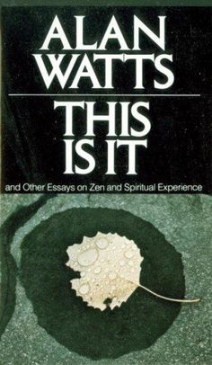 In six revolutionary essays, philosopher Alan Watts explores the relationship between spiritual experience and ordinary lifeand the need for them to coexist within each of us. With essays on cosmic co
