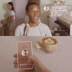 #BlackMirror #Series3Episode1 #NoseDive #SpoilerAlert #Review 🤔👨❤️💋👨📱📉🚮☢☣📴📵 Such a poignant episode that is ironic considering just before I watched it I was thinking about Instagram likes and how fickle people are; if they don't like you they won't like your picture, even though they would like a comparative picture posted by someone else. I feel like everyone caught up in social media needs to watch this episode so they can save their souls. It's almost like the times of high…