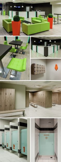 Apple Fit, Varese, Italy #madeinitaly #lockers #gyms #health #changingrooms #fitness #spa #fitinteriors #armadietti #spogliatoi #palestre #spa #healthclubs #furniture #spogliatoipalestre