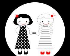 Friendship. Amicizia. Visione personale delle emozioni.