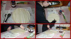 Manidimammacarla: Brioches veloci di pasta sfoglia e marmellata