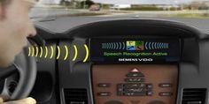 Κρύβουν κινδύνους τα συστήματα φωνητικών εντολών στα αυτοκίνητα;