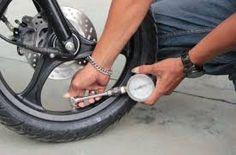 Motor boros bensin, kurangi dengan hal-hal berikut ini.