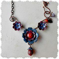 Saturday Share - Necklace Tweak