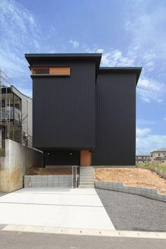 今回紹介したいのは、個性的で住み心地の良い家。そこには他の家には無いような特別な空間が生み出されています。