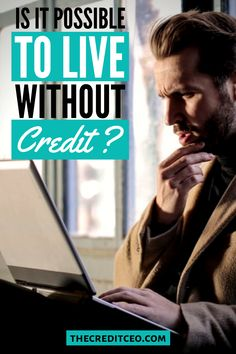 8 steps to evaluate if you can live without credit and how to use the power of credit creditcarddebt creditcarddebtpayoff credit how to dispute a charge off of account from your credit score Ways To Build Credit, Improve Credit Score, How To Fix Credit, Credit Repair Companies, Company Work, Money Saving Tips, Money Hacks, Financial Tips, Management Tips