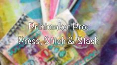Rober-Marie Smith's Printmaker Pro Workshop Preview