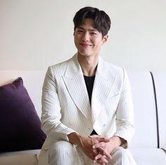 Actors & Actresses, Bo Gum, Interview, Breast, Suit Jacket, Blazer, Suits, Korean Wave, Jackets