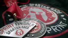 Spartan Race -- MUST DO --