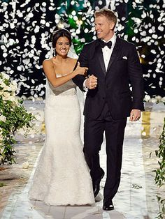 The Bachelor's Sean Lowe Marries Catherine Giudici. Wishing you forever love, www.psgrace.com