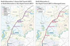 MARTA wrapping up meetings on North Line extension - Atlanta Business Chronicle