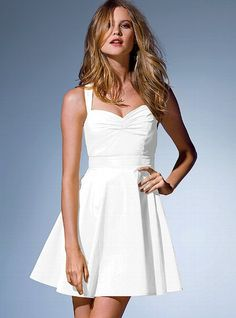 Victoria Beach Dress