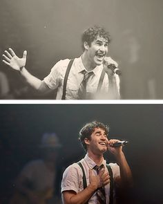 starkid NOT ONLY DID I FIND DARREN CRISS ON PINTREST BUT IT'S ALSO UNDER STARKID! all is right in the world, you may proceed with your life now :)