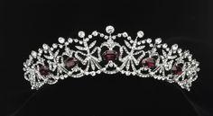 Amazing Tiara Homa Bridal available at our boutique Sposa Mia. www.sposamia.com