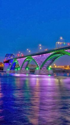 Peace Bridge Over Niagara River Buffalo New York. Went over this bridge many times as a child.
