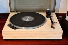 Question: How to build a high end reference Lenco? (page 1) - General Lenco questions - Lenco Heaven Turntable Forum