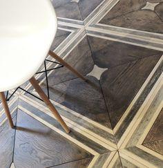 ZEP 9 Flooring By Tabarka Studio