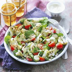 16 september - Bloemkool in de bonus - Recept - Geroosterde bloemkool met tomaat, dille en kappertjes - Allerhande
