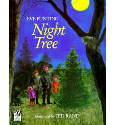 """By moonlight in the quiet forest, a young boy and his family decorate their favorite tree with popcorn, apples, tangerines, and sunflower-seed balls as a gift for the animals of the woods. """"Sure to become a Christmas favorite, this beautifully illustrated story of a family's unusual tradition brings to life the true spirit of Christmas.""""--""""American Bookseller"""""""