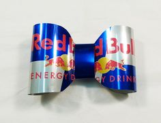 soda can bow tie!!