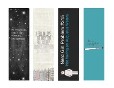 Free printables The Fault in our Stars Bookmarks_set 1.jpg - File Shared from Box