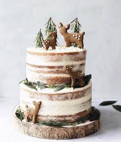 vegan lemon elderflower cake with chai spice biscuits . cake Lemon & Elderflower Cake with Chai Spice Biscuits - Cupful of Kale Bolo Vegan, Vegan Cake, Vegan Desserts, Vegan Lemon Cake, Food Cakes, Cupcake Cakes, Baking Cakes, Baby Cakes, Mini Cakes
