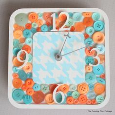 Extra Button Inspiration - Jennifer West's clipboard on Hometalk, the largest knowledge hub for home & garden on the web