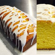 I love the combination of lemon and yoghurt in baking … it always gives you a beautiful moist cake, and when lemons are plentiful there is nothing like a delicious lemon and yoghurt cake R… Lemon Icing Recipe, Lemon Glaze Icing, Lemon Cream Cheese Icing, Lemon Cheese, Lemon Yogurt Cake, Just Eat It, Moist Cakes, Cake Ingredients, Cupcake Cakes