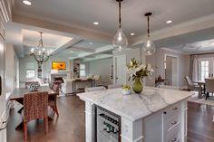 204 best Kitchen chandeliers/lighting ideas images on Pinterest in ...