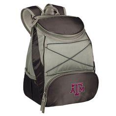 Picnic Backpack NCAA Texas A&m Aggies