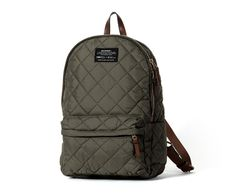 ECOALF Oslo Backpack Quilted