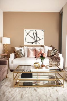 Cool 50 Modern and Glam Living Room Decorating Ideas https://modernhousemagz.com/50-modern-and-glam-living-room-decorating-ideas/