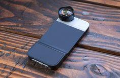iPhone 6を「カメラの楽しさがあるカメラ」に変身させるMoment Case