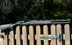 Manufacturer: Beretta Mod.1301 Semi-Auto Type - Tipo: Shotgun Caliber - Calibre: 12 Gauge Capacity - Capacidade: 5+1 Shot Barrel length - Comp.Cano: 21 Weight - Peso: 6.7...