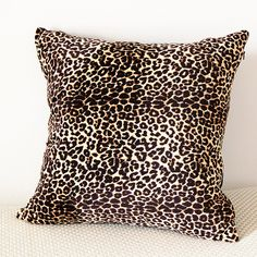 Leopard Velvet Pillow Leopard Print Pillow Cover Animal Print Throw... (32 AUD) ❤ liked on Polyvore featuring home, home decor, throw pillows, decorative pillows, grey, home & living, home décor, velvet accent pillows, velvet throw pillows and grey accent pillows
