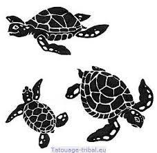 """Résultat de recherche d'images pour """"tatouage tortue"""""""