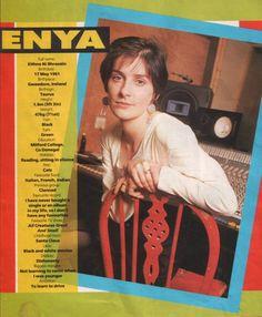 Looking, UK, 1989. scanned by enya.sk