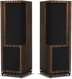 "THE REAL LIVE AUDIO The speaker enclosure upscale ""Grace"" was designed and engineered for demanding customers requiring both a high fidelity sound reproduction and exceptional aesthetics. Enjoy your music; Classical, Jazz, Rock or another with high-fidelity audio system GD-Audio Dress enclosure for seamless integration into"