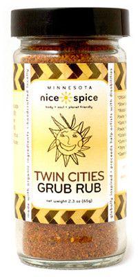 Twin Cities Grub Rub