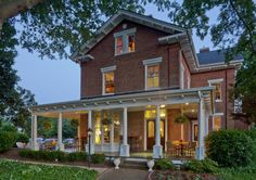 Church Point Manor Bed and Breakfast