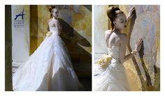 Collezione 2015 Abiti da Sposa » Atelier Aimée