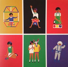 Nice! Fredun Shapur (born 1929) is a graphic artist whose inventiveness and refinement is an inspiration for all those interested in the development of 20th century design.