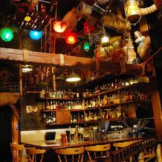 Here are your Tuesday morning food and beverage book deals: First up, proprietor of San Francisco's popular tiki bar Smuggler's Cove Martin Cate is writing Smuggler's Cove: Cocktails, Rum, and the. Top 10 Cocktails, Tiki Art, Tiki Tiki, San Francisco Bars, Best Cocktail Bars, Tiki Cocktail, Tiki Bar Decor, Old Bar, Tiki Lounge