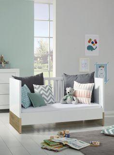 Unique Babyzimmer LENNOX