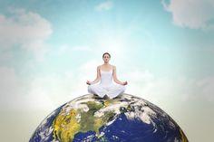 Message To Humanity - Global Meditation