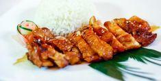 Poulet teriyaki à la mijoteuse...le meilleur - Recettes - Ma Fourchette Mets, Chicken Wings, Crockpot, Slow Cooker, Recipies, Food, Gourmet, Cooking Recipes, Meat