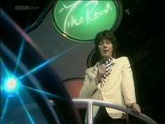 Top Of The Pops with Mike Reid (1980)