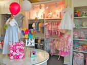 The Little Exchange has a whole room dedicated to babies and kids! Come check out the latest spring styles for that upcoming baby shower or birthday party!