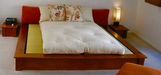 Descubre nuestra cama TATAMI